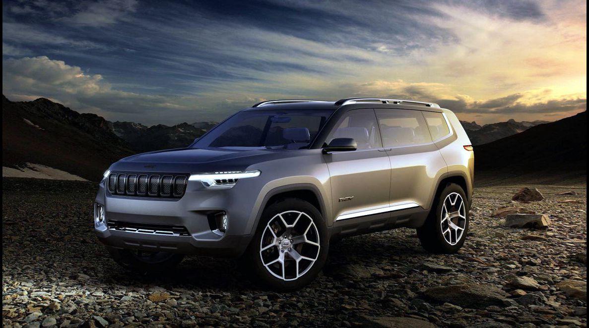 2022 Jeep Grand Cherokee Dimensions Diesel Engine Forum Yj Hybrid