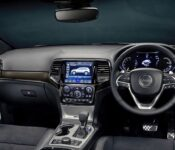 2022 Jeep Grand Cherokee Latest News What Look Like Neues