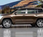 2022 Jeep Grand Cherokee When Will Be Available All New Seater