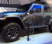 2022 Jeep Wrangler Alternatives Is Less Aerodynamic