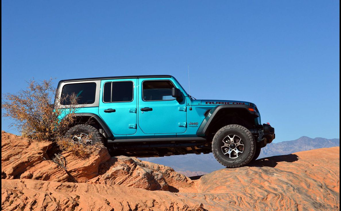 2022 Jeep Wrangler Changes Release Date Engine Options Electric