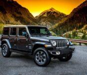 2022 Jeep Wrangler Hemi Mini New Small Convertible Diesel