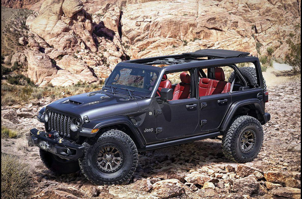 2022 Jeep Wrangler Sahara Price Accessories Nc Greensboro Burlington