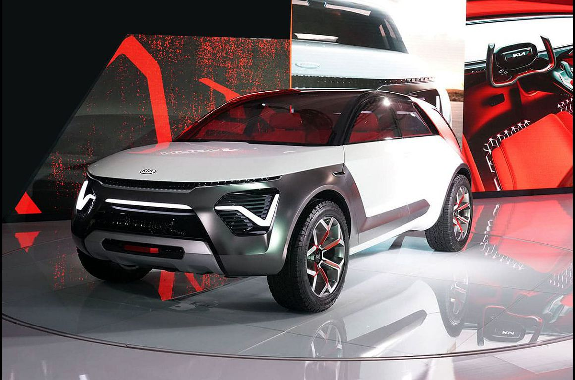 2022 Kia Niro 360 Awd 2020 Review Plug In Interior
