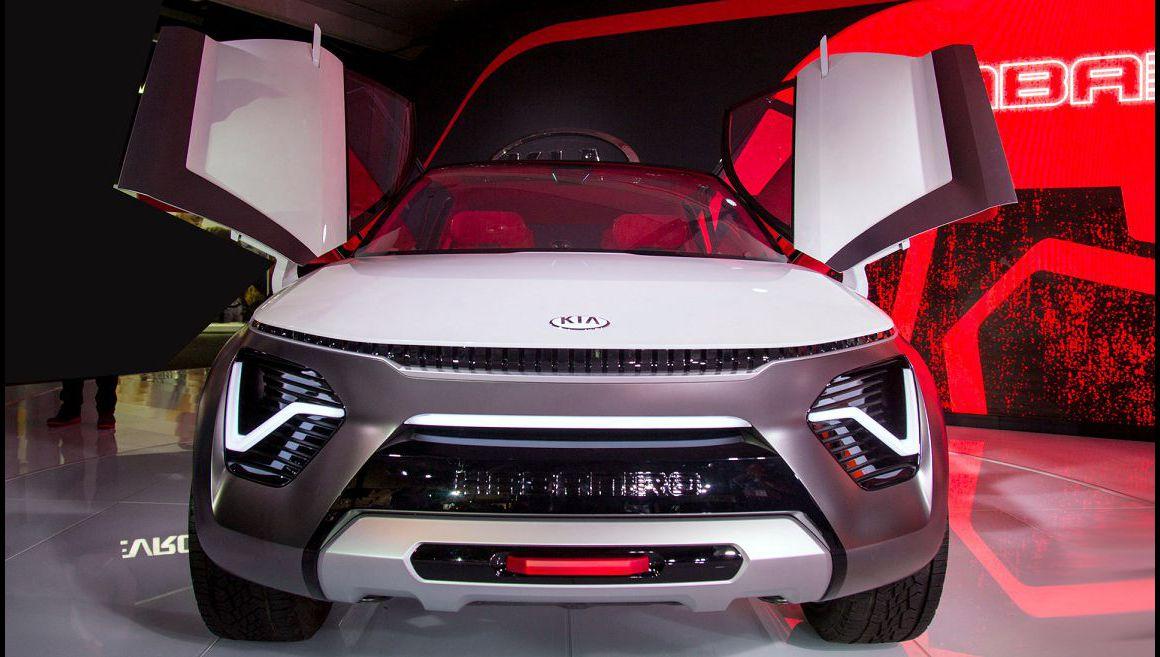 2022 Kia Niro Drive Air Filter Aftermarket 2019 Images