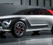 2022 Kia Niro Ev 2021 E Hybrid New Phev Fuel Economy