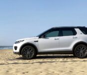 2022 Land Rover Discovery Accessories Air Suspension Apple Carplay