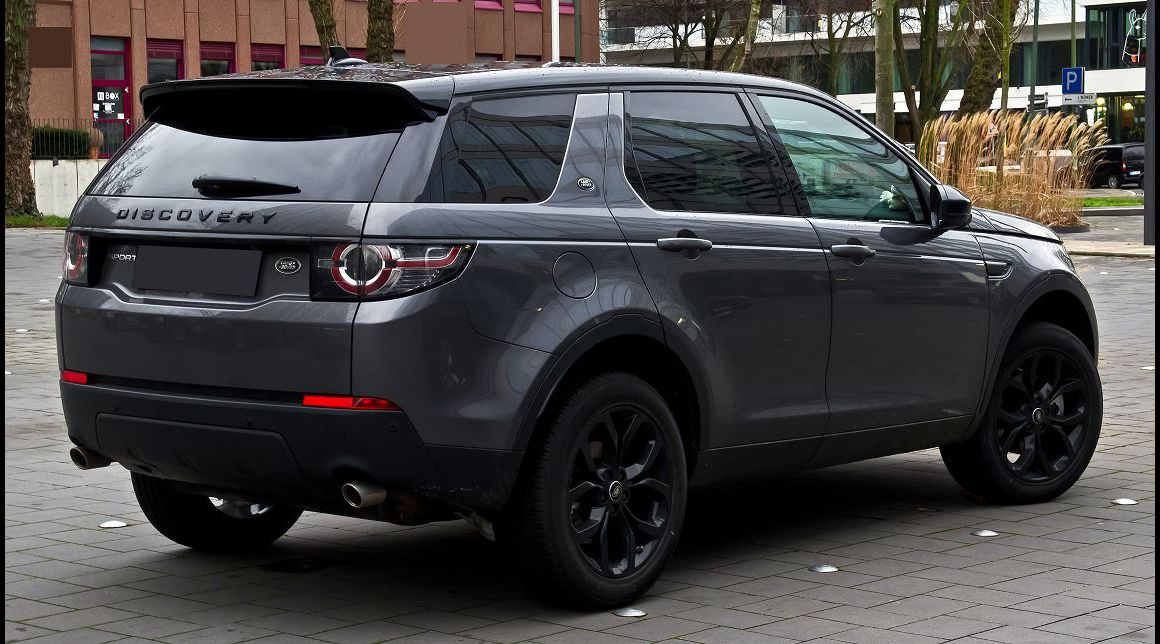 2022 Land Rover Discovery Aftermarket Parts Adaptive Cruise Control All