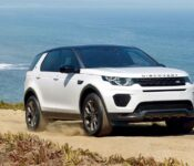 2022 Land Rover Discovery Sport 5 New 2021 Range For Sale