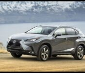 2022 Lexus Nx 300 Accessories Apple Carplay Atomic Silver All