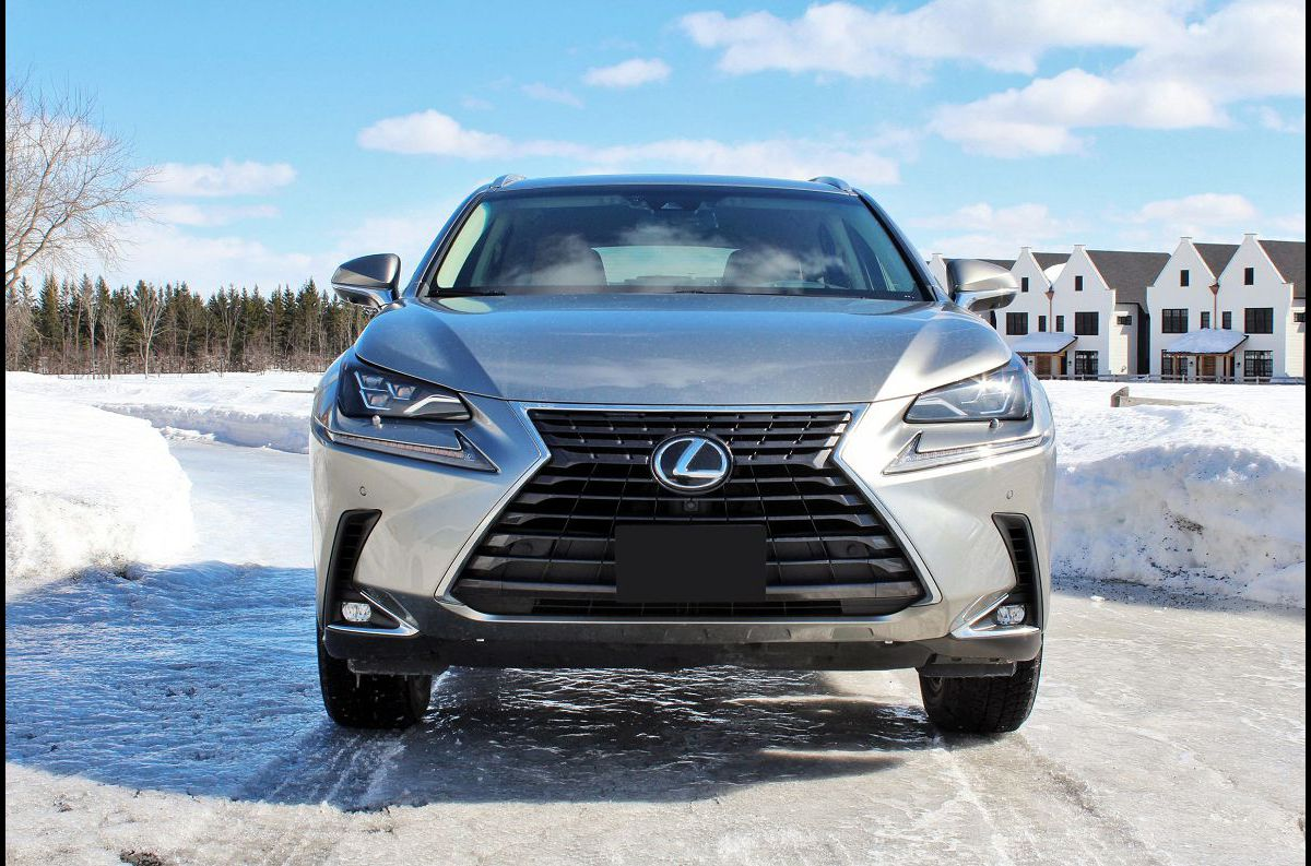 2022 Lexus Nx 300 Comfort Package Cost Competitors Caviar