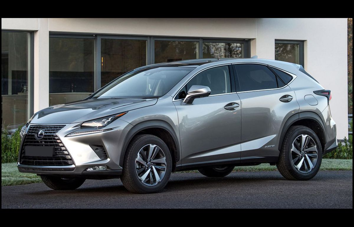 2022 Lexus Nx 300 For Sale Review Lease Used Awd
