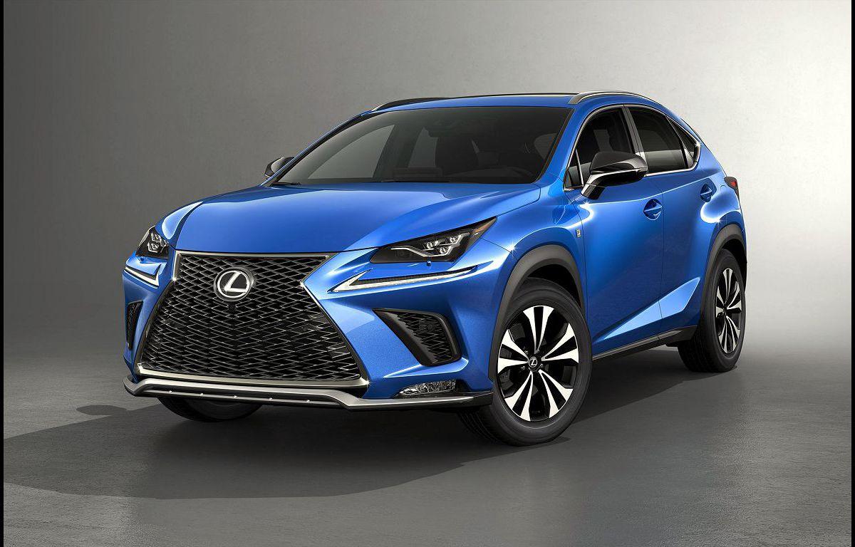 2022 Lexus Nx 300 New 2021 Nx300 Hybrid Msrp Price
