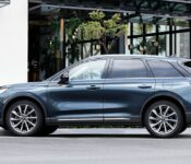 2022 Lincoln Corsair 2021 2019 Dimensions Specifications V6 Review
