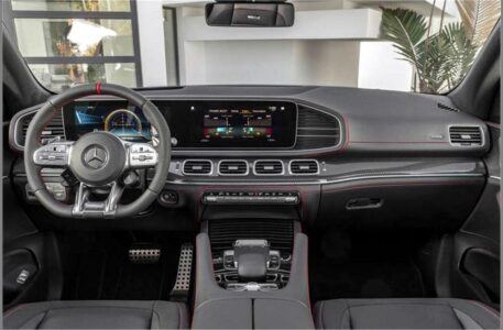 2022 Mercedes Amg Gle 53 2021 Coupe Mb 2020 2019 Price Images