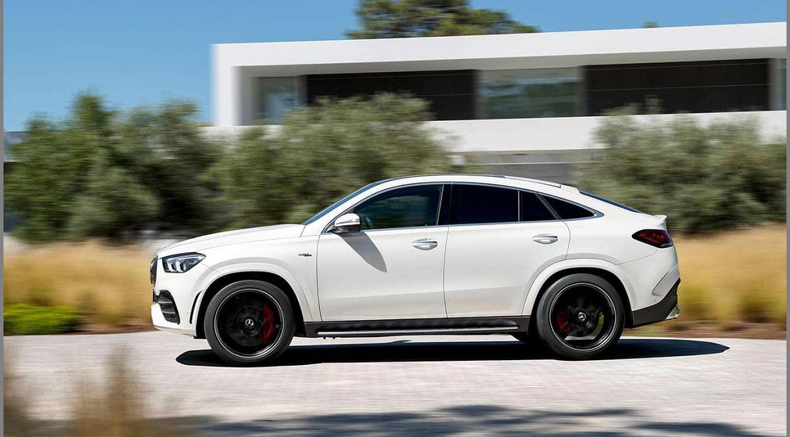 2022 Mercedes Amg Gle 53 63 4matic+ Coupé For Sale Suv Leasing
