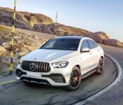 2022 Mercedes Amg Gle 53 Daten Exhaust Sound Engine 4matic+ Eq