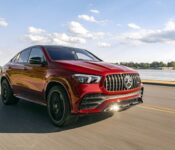2022 Mercedes Amg Gle 53 Fuel Consumption 53 Ground Clearance Gewicht