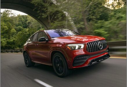 2022 Mercedes Amg Gle 53 In India 53 Australia 2020 Interior Seats