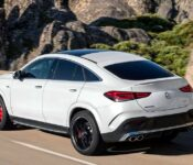2022 Mercedes Amg Gle 53 The New 2020 Review 2021 Release