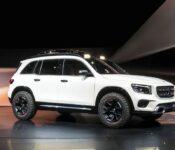 2022 Mercedes Benz Glb Competitors Deals Depreciation Denim Demo Diesel