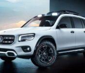 2022 Mercedes Benz Glb New 350 Glc Coupe 43 Mb Costs Models