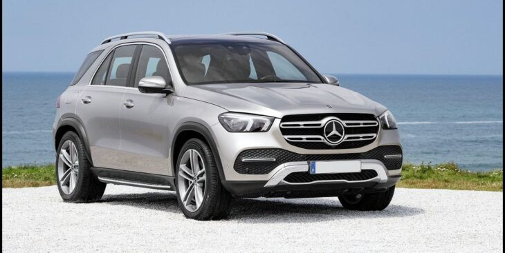 2022 Mercedes Benz Gle 2021 350 450 Amg Coupe Suv Interior