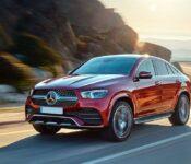 2022 Mercedes Benz Gle Build Of Nigeria India New 2020