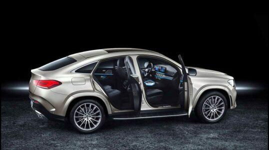 2022 Mercedes Benz Gle Estate D Gle250d Gle300d 250 4matic