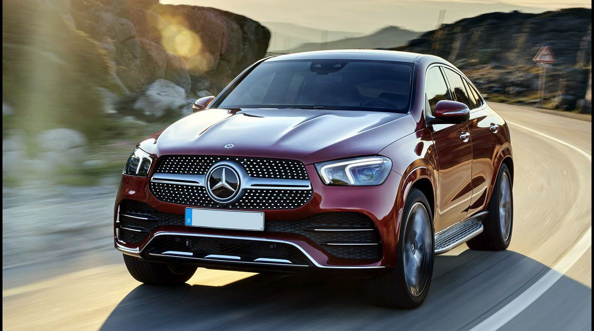 2022 Mercedes Benz Gle Glc Mb Plug In Hybrid 43 Images
