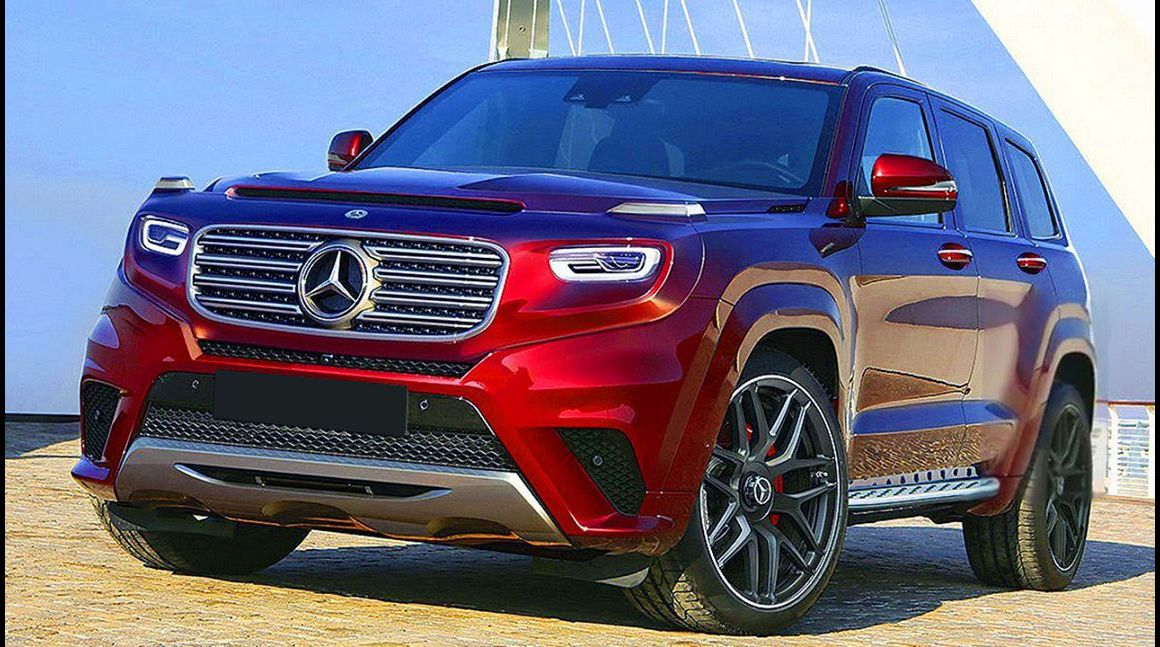 2022 Mercedes Benz Glg Body Kit Biturbo Service B Cost