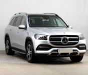 2022 Mercedes Benz Gls Cost Dimensions Reviews Build Black Bucket