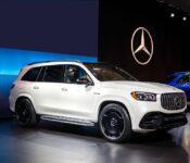 2022 Mercedes Benz Gls Depreciation Doug Demuro Demo Gls350d