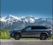 2022 Mercedes Benz Gls Mb 550 580 2020 For Sale 4matic