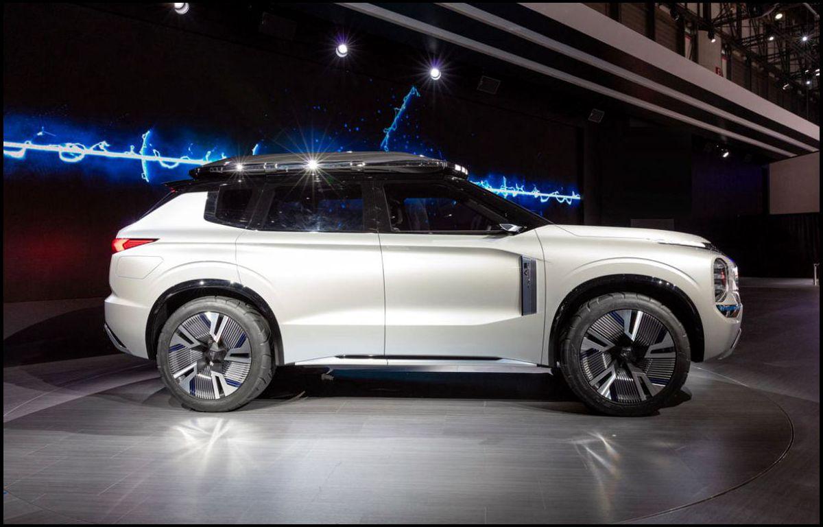 2022 Mitsubishi Outlander 2020 2018 For Sale Accessories Awd