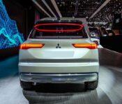 2022 Mitsubishi Outlander Apple Carplay Air Filter A Good Dashboard