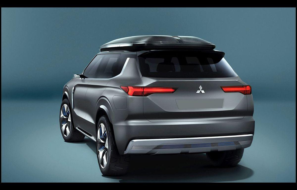 2022 Mitsubishi Outlander Sport Phev Interior Release Date 2021