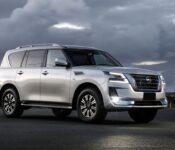 2022 Nissan Patrol 2020 Usa 1990 Y60 Safari Dimensions