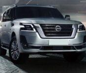 2022 Nissan Patrol Abu Dhabi Aftermarket Parts Alternator Rent