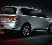2022 Nissan Patrol Kit Bumper Big Turbo Bakkie South