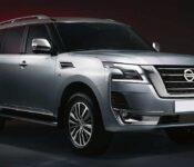 2022 Nissan Patrol Price Y61 Armada Axles Accessories America