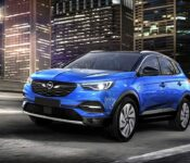 2022 Opel Grandland X Bagaj Hacmi Business B Cosmo Fuel Consumption