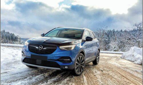2022 Opel Grandland X Cena For Sale Colors Colours Interior