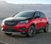 2022 Opel Grandland X Competitors Dimensioni Diesel Demo Done