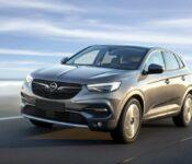 2022 Opel Grandland X Guide Turbo D Enjoy Elite Edition