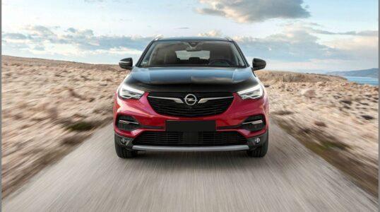 2022 Opel Grandland X New 2020 Hybrid Dimensions Review