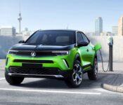 2022 Opel Mokka X 136ch Innovation 4x2 Enjoy