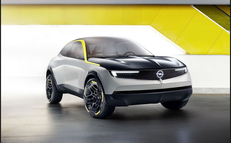 2022 Opel Mokka X Cena 1.4t At Configuratore