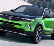 2022 Opel Mokka X Diesel 2020 For Sale Price Review