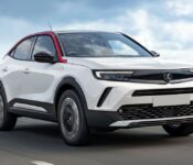 2022 Opel Mokka X Manuale Prix 2018 1.6 Ultimate